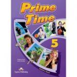 Curs limba engleza Prime Time 5 Manualul Profesorului - Virginia Evans, Jenny Dooley