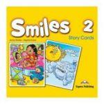 Curs Limba Engleza Smiles 2 Story Cards - Jenny Dooley, Virginia Evans