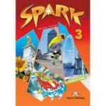 Curs limba engleza Spark 3 Monstertrackers Manualul profesorului - Virginia Evans, Jenny Dooley