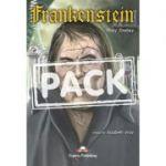 Frankenstein Pachetul elevului - Elizabeth Gray
