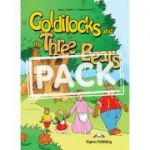 Goldilocks and the three bears cu MULTI-ROM - Virginia Evans, Jenny Dooley