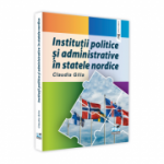 Institutii politice si administrative - in statele nordice - Gilia Claudia