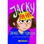 Jacky Ha-Ha - James Patterson