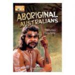 Literatura CLIL Aboriginal Australians cu Cross-platform App - Virginia Evans, Jenny Dooley