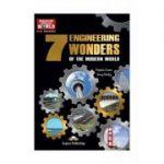 Literatura CLIL The 7 Engineering Wonders of the Modern World cu Cross-platform App - Virginia Evans, Jenny Dooley