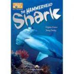 Literatura CLIL The Hammerhead Shark cu cross-platform App - Jenny Dooley