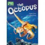 Literatura CLIL The Octopus cu cross-platform App - Jenny Dooley