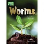 Literatura CLIL Worms cu cross-platform App - Virginia Evans