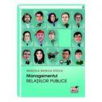 Managementul relatiilor publice - Marcela Monica Stoica