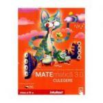 Matematica - Clasa 3 - Culegere - Mirela Mihaescu, Stefan Pacearca