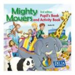 Mighty Movers CDs