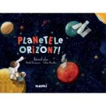 Planetele la orizont - Celine Manillier, Michel Francesconi