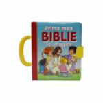 Prima mea Biblie in imagini. Povestiri biblice pentru cei mici - Cecilie Fodor