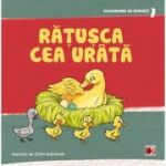 Ratusca cea Urata - Roxana Haiden (Adaptare)