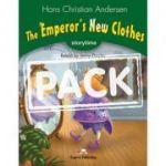 The Emperor's New Clothes cu cross-platform App - Jenny Dooley