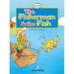 The fisherman and the fish cu Cross-platform App - Virginia Evans, Jenny Dooley