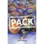 The Golden Stone Saga I Pachetul elevului - Jenny Dooley