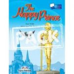 The Happy Prince cu CD - Virginia Evans