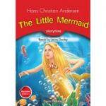 The little mermaid cu Digibook App - Jenny Dooley