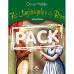 The nightingale and the rose cu Cross-platform App - Jenny Dooley