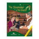 The Shoemaker and his Guest Cartea profesorului cu Audio CD - Jenny Dooley