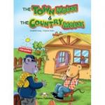 The Town Mouse and the Country Mouse - Elizabeth Gray, Virginia Evans