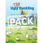 The Ugly Ducking set cu multi-Rom - Elizabeth Gray, Virginia Evans