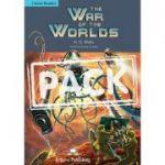 The war of the worlds Cartea Profesorului cu Board Game - Jenny Dooley