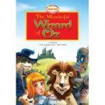 Wonderful Wizard of Oz Retold - Virginia Evans, Jenny Dooley