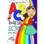 ABC Invat sa scriu - Mara Neacsu