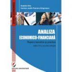 Analiza economico-financiara. Repere teoretice si practice editia VI - Gratiela Ghic, Carmen Judith Poenaru-Grigorescu