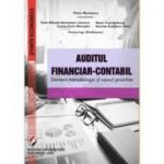 Auditul financiar-contabil. Demers metodologic si cazuri practice - Victor Munteanu