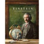 Einstein. Calatoria uimitoare a unui soricel in timp si spatiu - Torben Kuhlmann