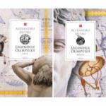 Legendele Olimpului (2 volume) - Alexandru Mitru