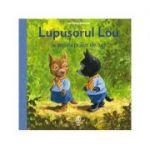 Lupusorul Lou la scoala puilor de lup - Antoon Krings