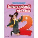 Matematica. Teste pentru evaluarea mationala. Clasa a II-a - Gabriela Barbulescu, Daniela Besliu