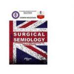 Surgical semiology. Volumul 1 - Cosmin Moldovan
