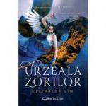 Urzeala zorilor (primul volum al seriei Sange de stele) - Elizabeth Lim