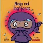 Ninja cel ingrijorat - Mary Nhin