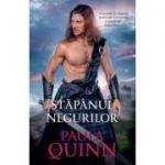 Stapanul negurilor - Paula Quinn