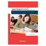 Matematica. Simulare Evaluare Nationala - Clasa 7 - Daniela Stoica