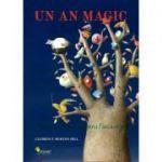 Un an magic - Clemency Burton-Hill
