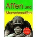 Affen und Menschenaffen (Maimutele) - Barbara Taylor