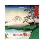 Album de arta Hiroshige - Janina Nentwig