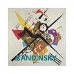 Album de arta Kandinsky - Hajo Duchting