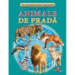 Animale de prada - Silvia Ursache