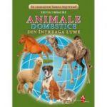Animale domestice din intreaga lume - Silvia Ursache