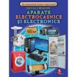 Aparate electrocasnice si electronice - Silvia Ursache