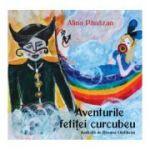 Aventurile fetitei curcubeu - Alina Panazan