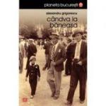 Candva la Baneasa - Alexandru Grigorescu
